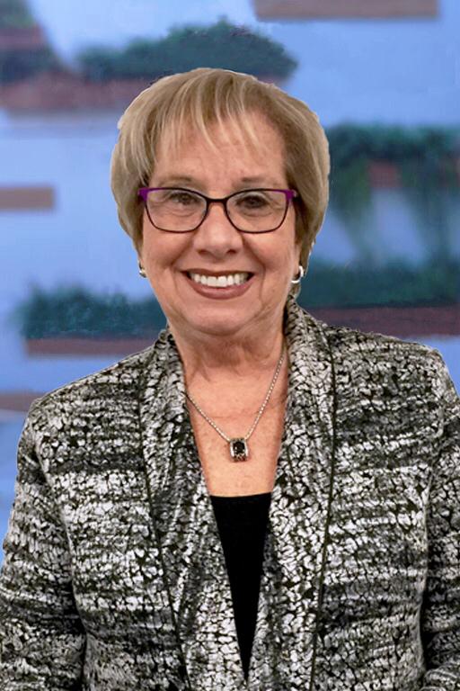 Anne Bernstein