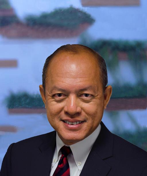 Fabian J. De Rozario