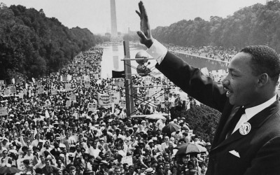 Martin Luther King Jr. and Our Nation