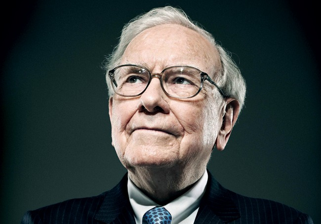 Warren Buffett's ABC Concept and Diversity